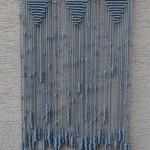 Makrome duvar süsleri