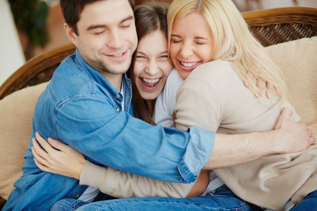 ergenlik ve aile