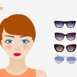 atasun Optik yüz şekline göre gözlük seçmek