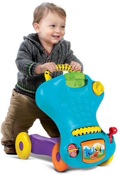 playskool ilk arabam