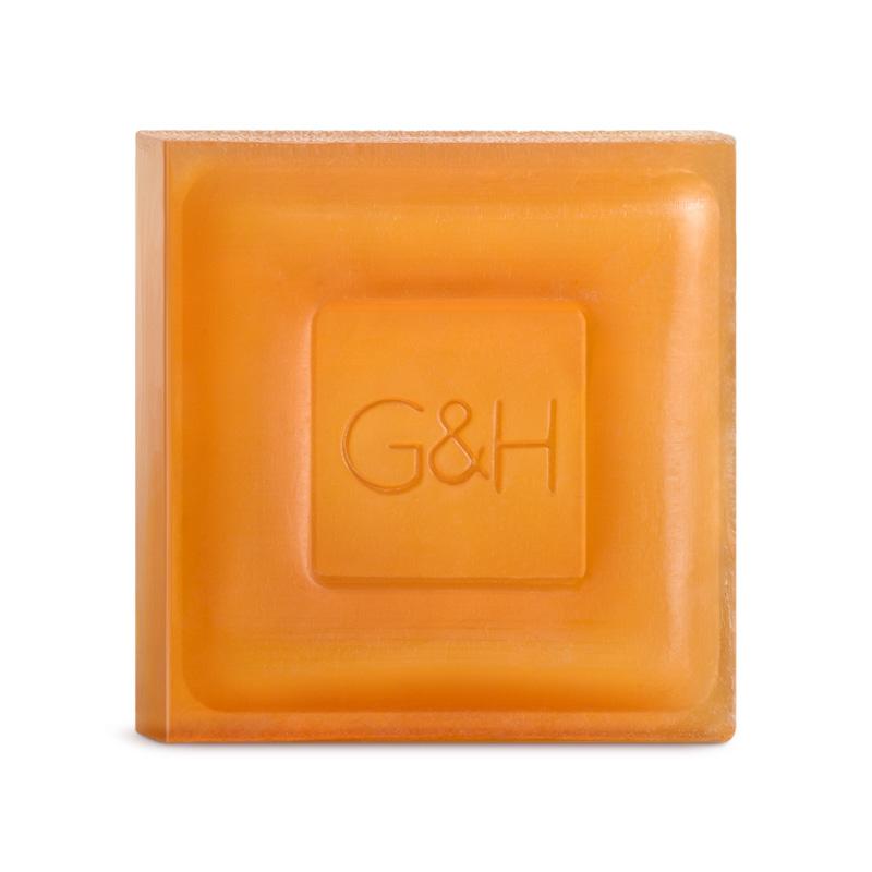 amway turuncu sabun