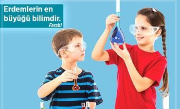 Ankara'da Başarının Tek Adresi- Özel Ceceli Okulları