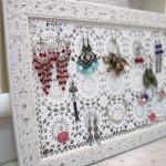 eski danteller dekorasyon