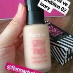 flormar snap story 7