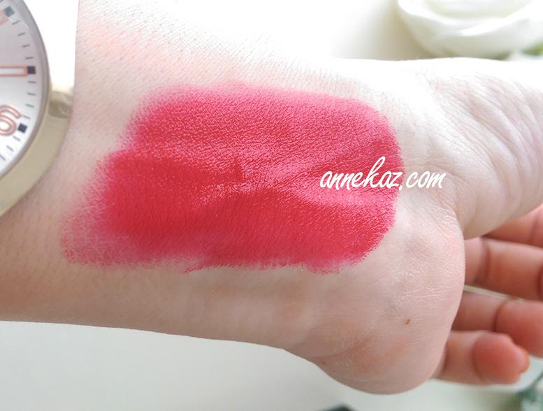 hm creamy lip melt 4