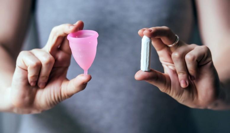 Menstrual kap 12