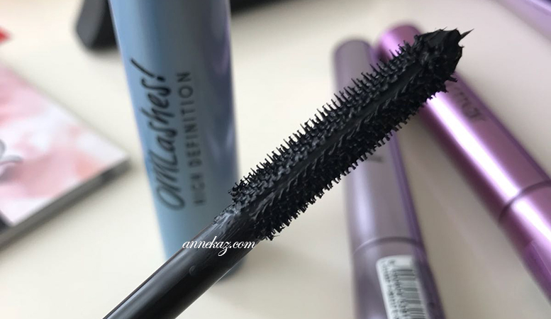 Flormar OMLashes! High Definition Mascara