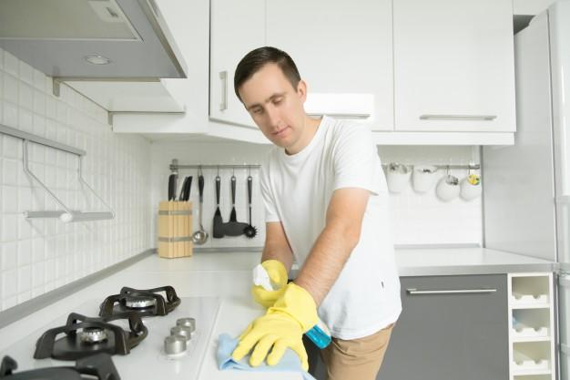 Evi temiz tutmanın pratik yolları