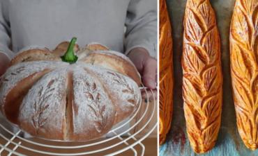 ekmek sanati
