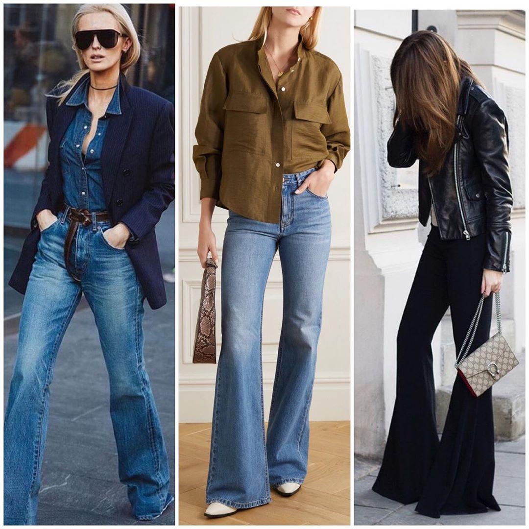 Rahat ve şık tam da kadınların istediği gibi! Aslında jean pantolonlar erkek yol işçileri için üretilmişti ama en çok kadınlar sevdi. Dar paça , bol paça, mom, bahçıvan o kadar modeli var ki size kalan en güzel kot pantolon kombinleri yapıp her zaman şık ve bakımlı olmak. İster parmak arası bir sandalet, zarif bir stiletto hemen her ayakkabı ile uyumlu kot pantolon kombinlerini yakından incelemeye ve bi kaç ilham almaya ne dersiniz?