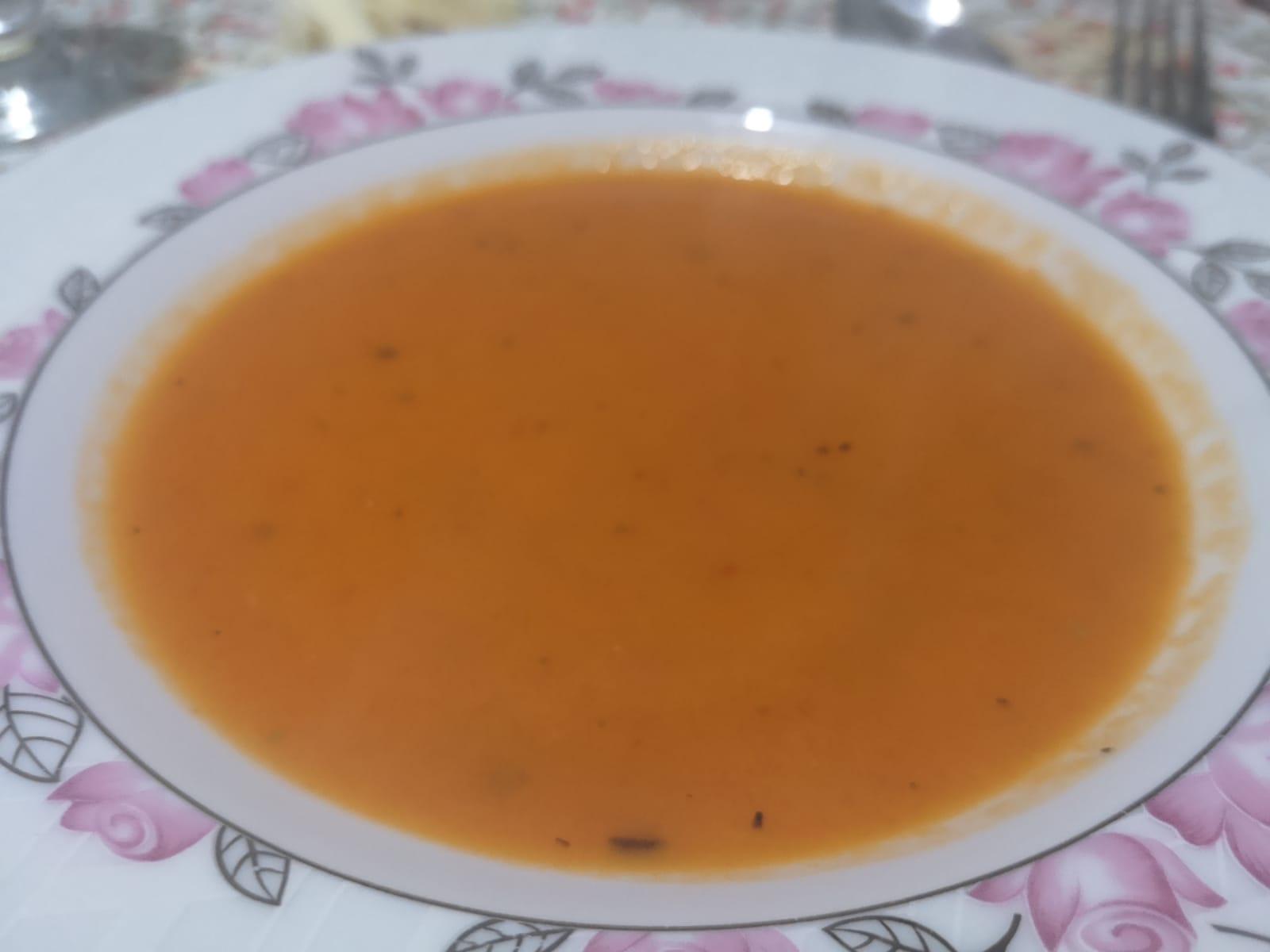 bebek çorbası tarifi